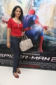 The Amazing Spider-Man 2 Movie Press Meet Stills