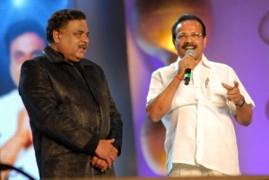 Karnataka CM DV.Sadananda Gowda at Ambarish Birthday Celebration 2012