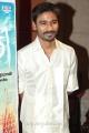 Actor Dhanush at Ambikapathy Movie Press Meet Photos