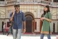 Dhanush, Sonam Kapoor in Ambikapathy Tamil Movie Stills
