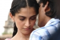 Sonam Kapoor, Dhanush in Ambikapathy Tamil Movie Stills
