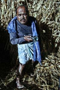 Thambi Ramaiah in Ambuli 3D Movie Stills