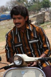 Ambuli Telugu Movie Photos