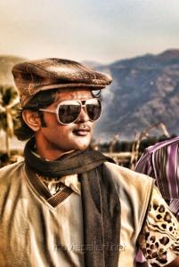Telugu Ambuli 3D Movie Stills