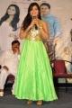 Actress Ashwini @ Ameerpet Lo Movie Audio Success Meet Stills