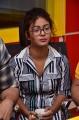 Actress Aditi Myakal @ Ami Tumi 1st Song Launch at Radio Mirchi Photos