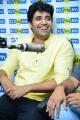 Actor Adivi Sesh @ Ami Tumi Movie Team at BIG FM Stills