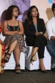 Aditi Myakal, Eesha @ Ami Tumi Success Meet Stills