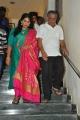 Shyamala Devi, Tanikella Bharani @ Ami Tumi Success Tour @ Vijayawada Pictures