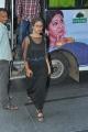 Aditi Myakal @ Ami Tumi Success Tour @ Vijayawada Pictures