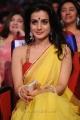 Gorgeous Ameesha Patel in Saree Photos at TSR TV9 Awards
