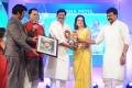 Ameesha Patel got TV9 TSR Bollywood Best Actress Award