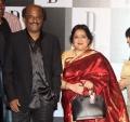 Rajinikanth, Latha at Amitabh Bachchan 70th Birthday Bash Photos
