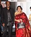 Rajinikanth, Latha at Amitabh Bachchan 70th Birthday Party Photos