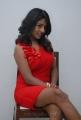 Telugu Actress Amitha Rao Hot Pics at Chemistry Audio Launch