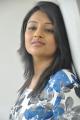 Telugu Actress Amitha Rao Stills at Chemistry Movie Press Meet