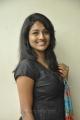 Amitha Rao Hot Stills at Chemistry Telugu Movie Logo Launch