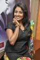 Amitha Rao Hot Stills at Chemistry Logo Launch