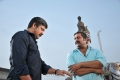 Sampath Raj, Anand in Amma Ammamma Tamil Movie Stills