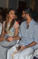 Amala Paul, Dhanush @ Amma Kanakku Movie Audio Launch Stills