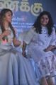 Amala Paul, Ashwini Tiwari Iyer @ Amma Kanakku Movie Audio Launch Stills