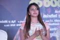 Actress Amala Paul @ Amma Kanakku Movie Press Meet Stills