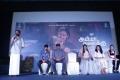 Tamil Movie Amma Kanakku Press Meet Stills