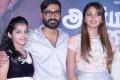 Dhanush, Amala Paul @ Amma Kanakku Movie Press Meet Stills