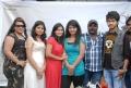 Amma Naana Oorelithe Abbayilato Debba Press Meet Stills
