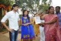 Amma Nanna Creations Movie Opening Stills
