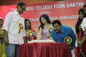 2014 'Amma Young India Award Photos