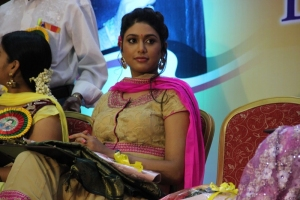Manisha Yadav @ Amma Young India Award 2014 Photos