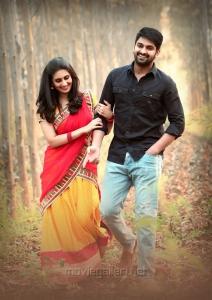 Shamili, Naga Shaurya in Ammammagarillu Movie Stills HD