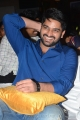 Actor Naga Shourya @ Ammammagarillu Pre-Release Event Stills