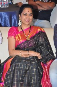 Actress Hema @ Ammammagarillu Success Meet Photos