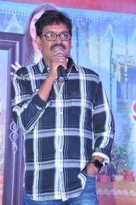 Shivaji Raja @ Ammammagarillu Success Meet Photos