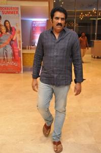 Rao Ramesh @ Ammammagarillu Success Meet Photos