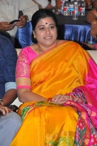 Actress Sudha @ Ammammagarillu Success Meet Photos