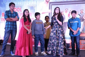 Ammammagarillu Movie Success Meet Photos