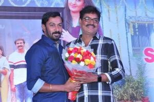 Rajesh, Shivaji Raja @ Ammammagarillu Success Meet Photos