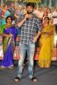 Actor Naga Shaurya @ Ammammagarillu Teaser Launch Photos