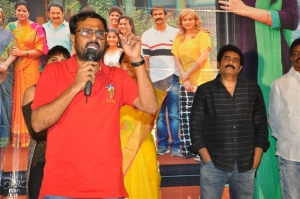 Director Sundar Surya @ Ammammagarillu Teaser Launch Photos