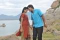 Santhanu, Iniya in Ammavin Kaipesi Movie Latest Stills