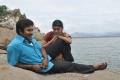 Shanthanu Bhagyaraj, Iniya in Ammavin Kaipesi New Stills