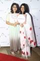 Lakshmi Ujjaini (Vikram Prabhu Wife) & Tija Indarjith @ Amortela Store Launch Photos