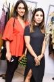 Pavithra Sagar & farah Agarwal @ Amortela Store Launch Photos