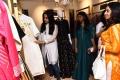 Jyothika & Dulquer Salmaan @ Amortela Store Launch Photos