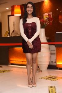 Actress Amrin Qureshi Interview Stills at Daspalla Hotel
