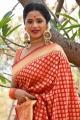 Actress Amrita Halder Photos @ Idhi Nadhi Movie Launch
