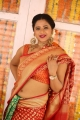 Actress Amrita Halder Saree Photos @ Idhi Nadhi Movie Launch